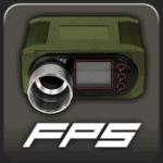 FPS Airsoft Gun Chrono